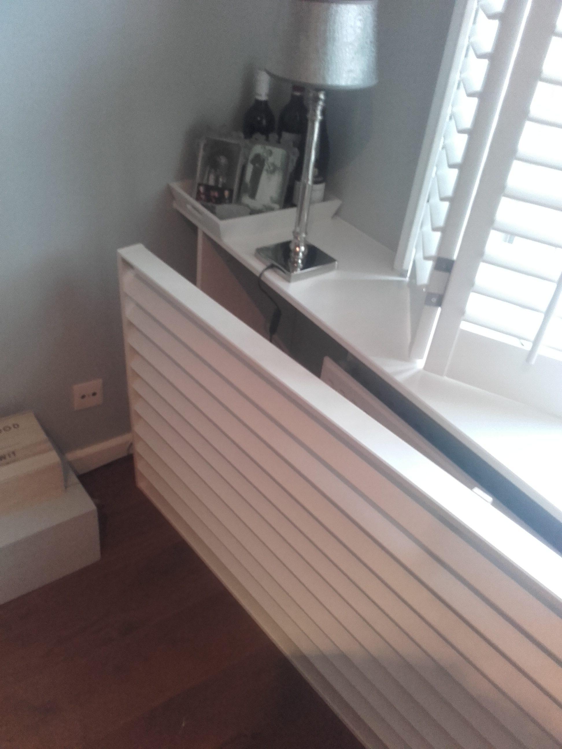 radiatorombouw-met-lamellen-klusjesman-rotterdam