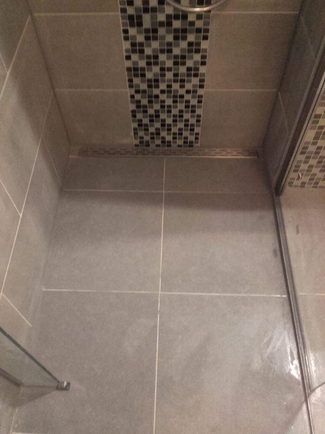badkamer met mozaik - Klusjesman Rotterdam